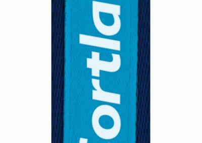 Polyester épais + polyester finition satinéee