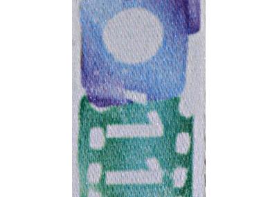Polyester – mat/satiné
