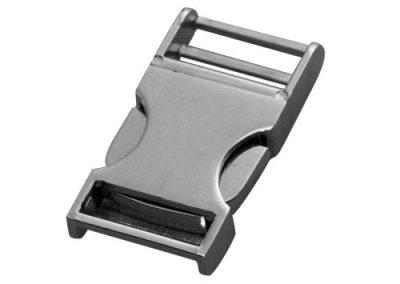 Boucle détachable métal