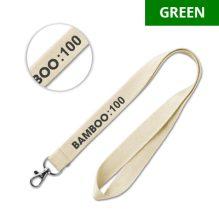 Imaction Tours de cou Bambou